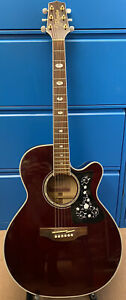 Takamine G-Series GN75CE-WR Electro-Acoustic Guitar Gloss | FAST SHIPPING