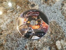 Ninja Gaiden Sigma -- Sony PlayStation 3 PS3 -- C+ CONDITION -- DISC ONLY