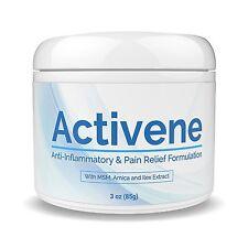 Crema Anti-inflamatoria - Tratamiento Para Tendinitis e Inflamaciones Musculares