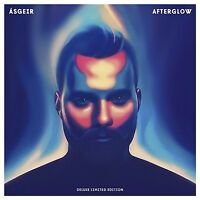 ASGEIR - AFTERGLOW  2 CD NEU