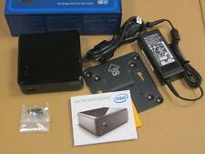 Intel NUC DC53427HYE Mini-PC System Intel Core i5-3427U, 240GB SSD, 8GB DDR3 RAM
