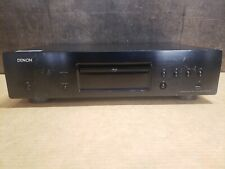 DENON MODEL DBT-3313UDCI 3D UNIVERSAL BLU-RAY PLAYER WITH NETWORKING PRE-OWNED