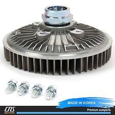 Engine Cooling Fan Clutch 98-03 Ford E-350 E-450 E-550 Super Duty 7.3L Diesel