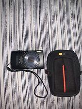 Canon PowerShot ELPH 340 HS / IXUS 265 HS 16.0MP Digital Camera - Black