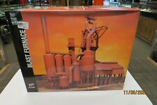 WALTHERS CORNERSTONE 933-3054 USS THE WORKS BLAST FURNACE STRUCTURE KIT HO NEW