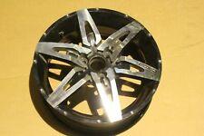 Occasion: 1X jante ORIGINE Can Am Spyder RT RS St F3 Wheel Rim 14x5T / 705400587