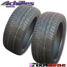 2 Achilles ATR Sport 2 255/35ZR19 96W Ultra High Performance Tires