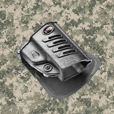 Fobus Paddle / Belt / Right Hand / Left Hand Holster For Baikal MP-446 - BRS