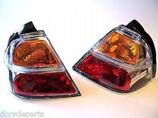 ADD-ON 45-1812 EURO STYLE CLEAR SADDLEBAG LIGHTS GL1800 GOLDWING 2001-2005