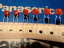 Panasonic Industrial Capacitors