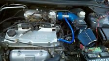 BCP BLUE 2002 2003 2004 2005 2006 2007 Mitsubishi Lancer 2.0 L4 Short Ram Intake