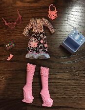 Monster High Doll Clothing, Shoes & Accessories Complete Viperine Gorgon Outfit