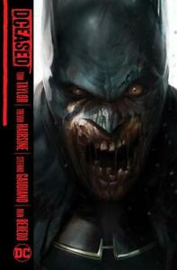 DCeased TPB Softcover Graphic Novel