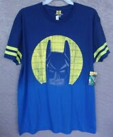 DC Comics Lego Movie The Batman T-Shirt Men's Size LARGE New With Tags!