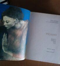 JEAN COCTEAU – PICASSO – ILLUSTRATIONS ORIGINALES PICASSO