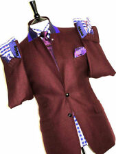 Ted Baker Wool Classic Suits & Tailoring for Men