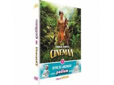 Cinéman + Podium - Double DVD -- Yann Moix