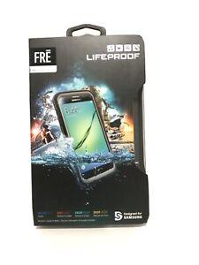 Fre Lifeproof Samsung Galaxy S7 Waterproof Phone Case NIB