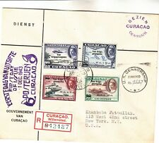 Curacao Registered Censored Cover