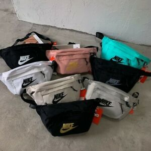 Nike Men's Women's Waist Pack Bum Chest Bag Pack Pouch Cross Body Bag