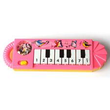 Useful Popular Baby Kid Piano Music Developmental Cute Children Toy