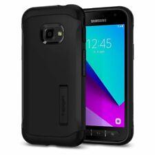 Case Spigen SGP Slim Armor for Samsung Galaxy XCOVER 4 - BLACK