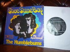 Humblebums (Garry Rafferty) Shoes Shine Boy Psych rar