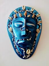 Mascara Africa, Yemaya, Yoruba Santeria Religion, Orisha, Obatala, Orunmila
