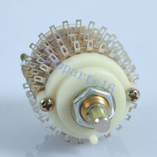 ELECTRONIC MACHINE PARTS SSB-91 ROTARY CONTROL SELECTOR SWITCH