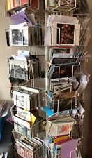 OLD VINTAGE POSTCARDS COLLECTION GERMANY TOPO B/W COLOUR JOB LOT 10 X MIXED ERAS