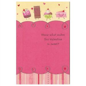American Greetings Valentine's Day Card: Hope You Know How Special You Are...
