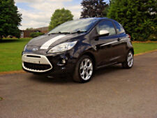 Ford Ka 50,000 to 74,999 miles Vehicle Mileage Cars