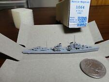 Navis-Neptun 1064 Z 9-13 1940 1/1250 Scale Model Ship