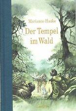 Der Tempel im Wald von Marianne Haake | Buch | Zustand sehr gut