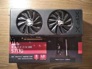 XFX Radeon RX 57008G - Carte Graphique AMD
