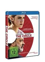 The Circle [Blu-ray/NEU/OVP]  Tom Hanks, Emma Watson nach Dave Eggers