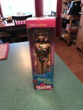 1994 Tropical Splash Barbie Never Been Opened