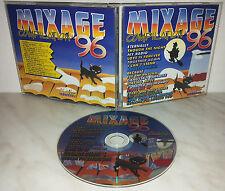 CD MIXAGE COMPILATION 96 - PREZIOSO - GIBB - AMATO - MENSI - MOLELLA - JOVANOTTI