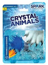 Thames and Kosmos 551001 Crystal Animals