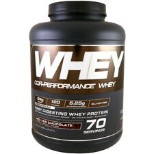 Cellucor Cor-Performance Whey Protein Powder %7c 5lb 2.3kg Diet Supplement WPI WPC