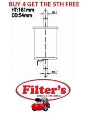 FUEL FILTER FOR CHERY J1 1.3L S2X 4CYL PETROL MPFi 2011