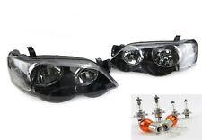 Head Lights pair for Falcon Ba/Bf XR6 XR8 FPV Typhoon (2002-2008) +free bulbs