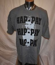 Mens Duck Dynasty Hap-pay Hap-pay Hap-pay Shirt New 3XL