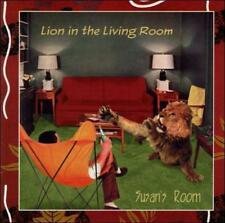 Lion In The Living Room  MUSIC CD