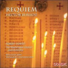 Requiem, Berlioz, H., New