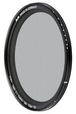+6 cegar = 64x - Ø 95 x 1 mm W filtro gris XS-pro ND 806 MRC nano ND 1,8 B