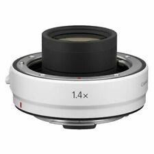 Canon EXTENDER RF 1.4x Teleconverter Camera