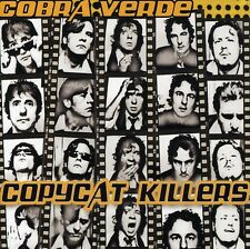 Cobra Verde - Copycat Killers [New CD]