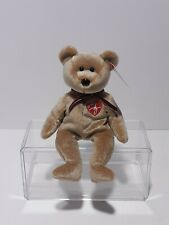 Ty Beanie Babies 1999 Signature Bear Mint Condition Rare Retired