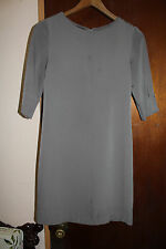 Folli Follie Women's Gray Dress Size Small
